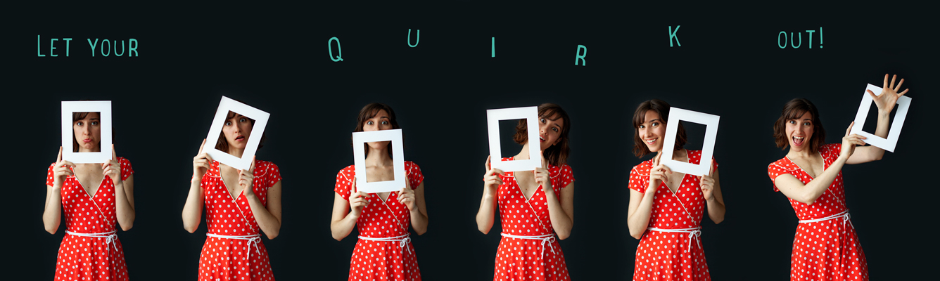 Living Quirky Frame