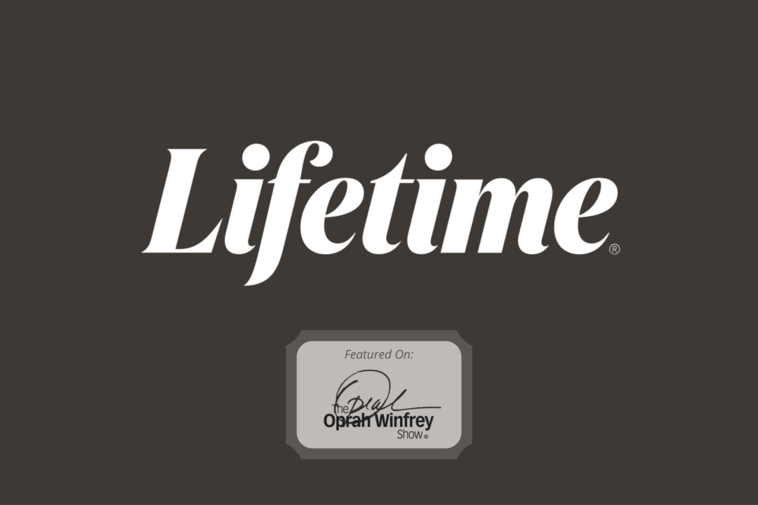 """Lifetime """"What Should You Do?"""" TV Series (feat. on Oprah)"""